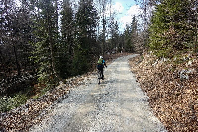 Kolesarjenje 2020 - Bike Slovenia